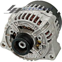 100% New Alternator For Land Rover Range Discovery II 2 Generator 4l 4.6l 150a