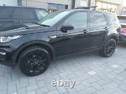19 Discovery Sport / Range Rover Evoque Alloys Wheels & Tyres