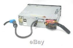 1995 Range Rover Classic OEM Radio Stereo Cassette Player Soft Dash Trim Bezel