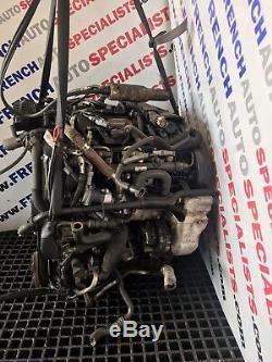 2.7 Tdv6 Land Rover Discovery Range Rover Jaguar Peugeot 407 Complete Engine