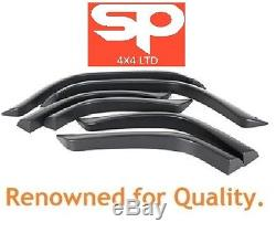 +2 Wide Wheel Arch Kit For Land Rover Discovery 1 / Range Rover Classic 5dr
