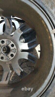 20 Genuine Cerchi Diamond Cut Range rover Evoque. Discovery sport HSE alloy