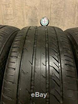 20 Genuine Land Rover Discovery alloy wheels & tyres Style 511 Sport
