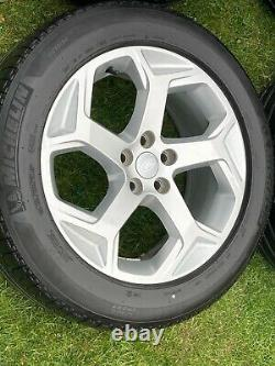 20 Genuine Range Rover Sport Vogue Discovery Alloy Wheels Tyres Vw Transporter