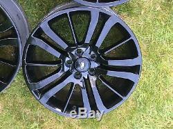 20 Genuine Range Rover Sport Vw Transporter T6 T5 T32 T30 T28 Alloy Wheels