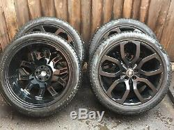 20 Range Rover Evoque Discovery Sport Dynamic Autobiography Alloy Wheels Rims