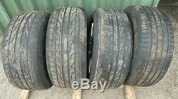 20' Range Rover Land Rover Discovery Vogue Alloy Wheels 275/50 R20