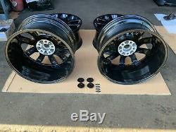 20'' Range Rover Sport Alloys Wheels Discovery 4 3 Vogue Newly Refurbed