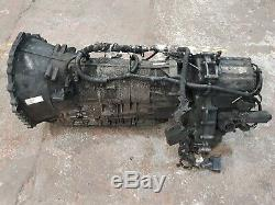 2004 2009 Range Rover Sport Land Rover Discovery 3 2.7 Diesel Auto Gearbox