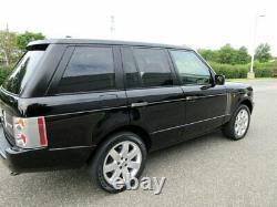 2005 Range Rover HSE