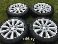 21 Range Rover Discovery Vogue Sport Alloy Wheels Vw Transporter Amarok
