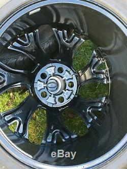 21 Range Rover Sport Vogue Discovery Alloy Wheels With Excellent Tyres