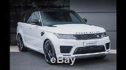 22 Genuine Range Rover Sport Vogue Discovery Alloy Wheels Lr099146