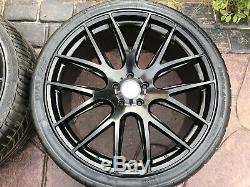 22 Land Rover Range Rover Sport Alloy wheels & Tyres 5x120 Discovery £