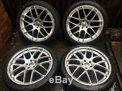 22 Range Rover Sport Vogue Discovery Svr Alloy Wheels Tyres