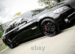 22 Rf15 Staggered Wheels Rims For Range Rover Hse Sport Supercharged Discovery