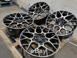 22 Velocity 2 Alloy Wheels & Tyres Fit Range Rover Sport & Vogue 20052019
