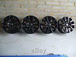 2519 Genuine 18 Land Range Rover Evoque Discovery Sport Alloy Wheels & Tyres