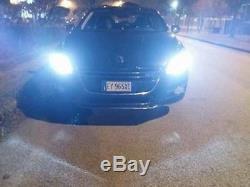 2x H7 8500K VW Skoda Seat Abblendlicht Xenon Optik Halogen Ersatz Lampen Birnen