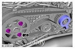 3.0 Sdv6 / Tdv6 112k / 7 Year Timing Belt Change Range Rover Sport & Discovery 4