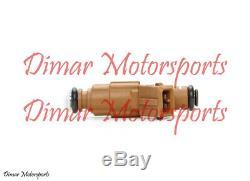 3.9L 4.0L 4.6L V8 Range Rover Upgrade 30lb 30# Genuine Bosch Fuel Injector Set
