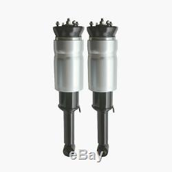4 PCS for Land Rover Discovery 3 4 Range Rover Sport AIR SUSPENSION SHOCK STRUTS