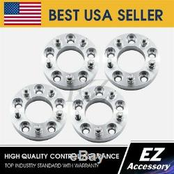 4 Wheel Adapters 5x6.5 Discovery Range Rover Land Spacers 1.5