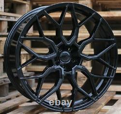 4 rims 23 inch alloy wheels for Land Rover Discovery Range Rover Sport 10.5J