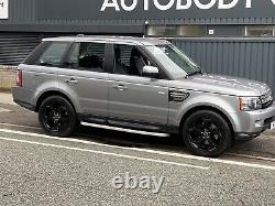 4 x 20 GENUINE RANGE ROVER SPORT VOGUE DISCOVERY DEFENDER ALLOY WHEELS TYRES
