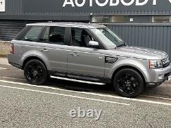 4 x 20 Genuine Land Rover Range Rover Sport Vogue Discovery Alloy Wheels Tyres