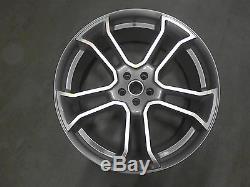 4 x STARTECH Monostar R 20 für Range Rover Evoque & Freelander LF& Discovery LC