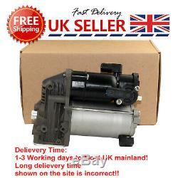 AMK Air Suspension Compressor Pump for Land Range Rover Sport LR3 LR4 LR061888