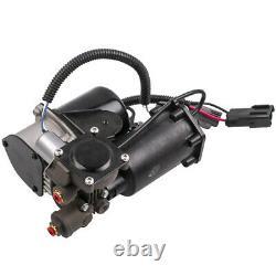 Air Compressor Pump For Land Rover Range Rover Sport 2.7 3.0 3.6TD 5.0 V8 DA3964