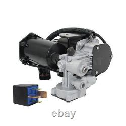 Air Compressor Pump+relay For Land Rover Range Rover Sport Lr3 Lr4 Lr023964