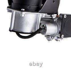 Air Suspension Compressor Pump for Range Rover Sport Discovery LR023964 Hitachi