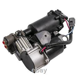 Air Suspension Compressor for RANGE ROVER SPORT airmatic supply for hitachi