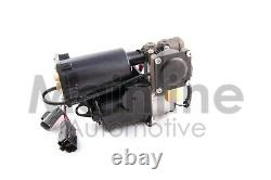 Air suspension compressor pump fits LAND ROVER DISCOVERY 3 Hitachi -Inc pipes