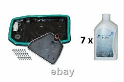 Automatic Gearbox Easy Filter Kit Discovery Range Rover Sport Genuine Zf Oil