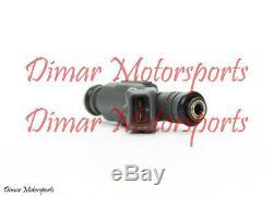 BEST UPGRADE Range Rover Discovery Defender Genuine Bosch Fuel Injector Set