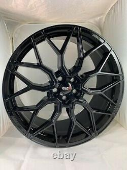 Brand new set of 23 alloy wheels for Range Rover sport vogue discovery 3 4 5