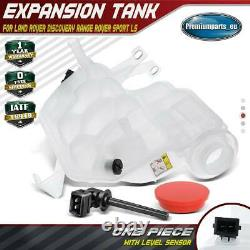 Coolant Expansion Tank with Sensor for Land Rover Discovery Range Rover Sport LS