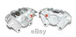 Defender Discovery 1 & Range Rover AP Rear Brake Calipers SMC500110 SMC500240