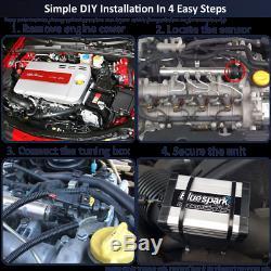 Diesel tuning chip box Range Rover Sport HSE 2.7 TDV6 3.0 TDV TD6 3.6 TDV8 4.4