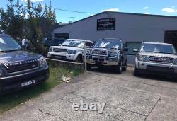 Discovery 4 Range Rover Sport Smart Keyless Key Fob LR087105