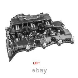 Engine Inlet Manifold Lh & Rh For Land Rover Discovery 4 5 Mk4 3.0 Tdv6