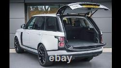 Factory 21 Range Rover Vogue Sport Discovery Alloy Wheels Conti Tyres