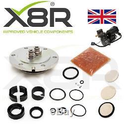 For Land Rover Discovery 3 4 Range Rover Sport Hitachi Air Compressor Repair