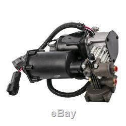 For Land Rover Discovery 3 Suspension Air Compressor Pump witho Relay LR023964