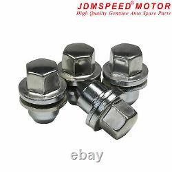 For Land Rover Range Rover L322 Full Alloy Wheel Nut Set RRD500510 20pcs