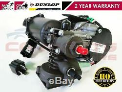For Range Rover Discovery 3 & 4 Dunlop Air Suspension Compressor Pump Lr023964